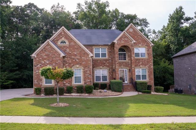4013 Harness Lane, Conyers, GA 30013 (MLS #6582633) :: The Zac Team @ RE/MAX Metro Atlanta