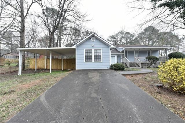 4132 Summer Place, Snellville, GA 30039 (MLS #6582657) :: Rock River Realty