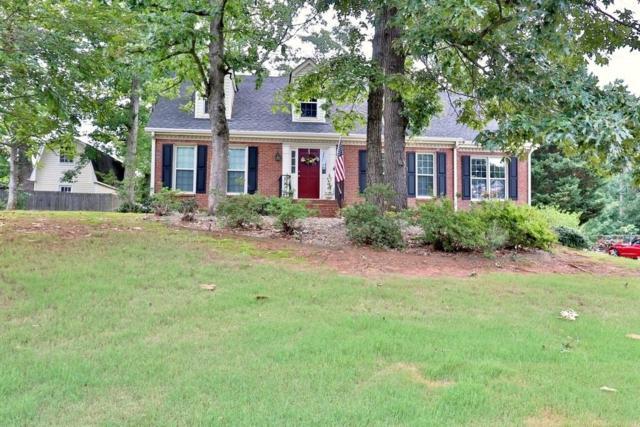 1011 Camden Hill Court, Lawrenceville, GA 30046 (MLS #6582662) :: Rock River Realty