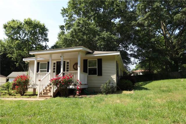 3538 Browning Drive, Flowery Branch, GA 30542 (MLS #6582666) :: The Stadler Group