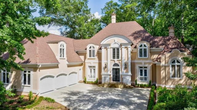 5515 Chelsen Wood Drive, Johns Creek, GA 30097 (MLS #6582670) :: North Atlanta Home Team