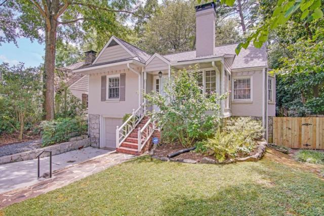 2806 Alpine Road, Atlanta, GA 30305 (MLS #6582672) :: Iconic Living Real Estate Professionals
