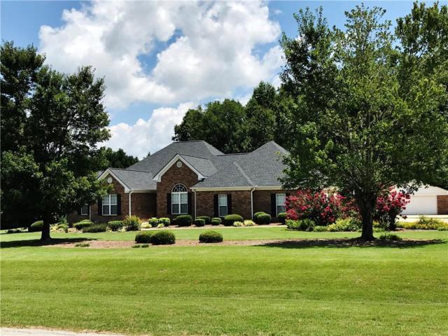 135 Reserve Drive, Covington, GA 30014 (MLS #6582714) :: North Atlanta Home Team