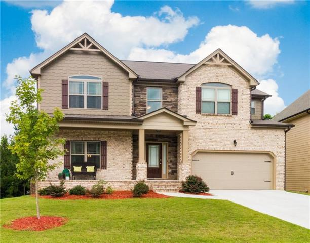 356 Baymist Drive, Loganville, GA 30052 (MLS #6582716) :: Iconic Living Real Estate Professionals