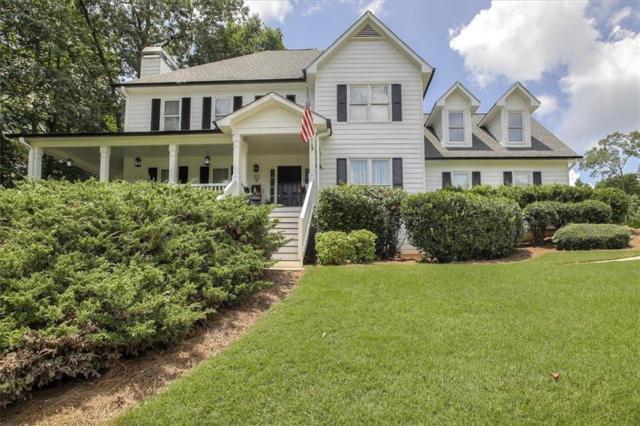 19 Mulberry Place, Douglasville, GA 30134 (MLS #6582717) :: North Atlanta Home Team