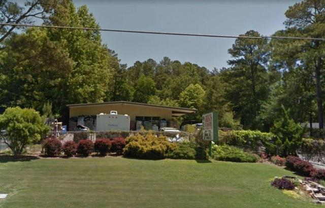1132 Rockbridge Road, Stone Mountain, GA 30087 (MLS #6582725) :: RE/MAX Paramount Properties