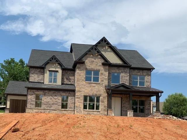 978 Old Forge Ln., Jefferson, GA 30549 (MLS #6582728) :: Rock River Realty