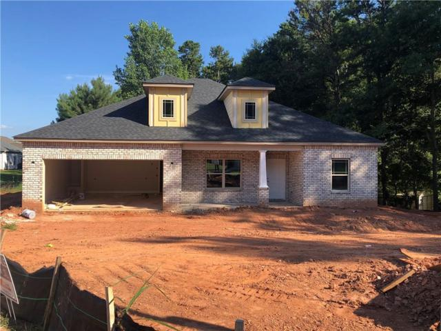219 Welsh Circle, Commerce, GA 30529 (MLS #6582741) :: North Atlanta Home Team