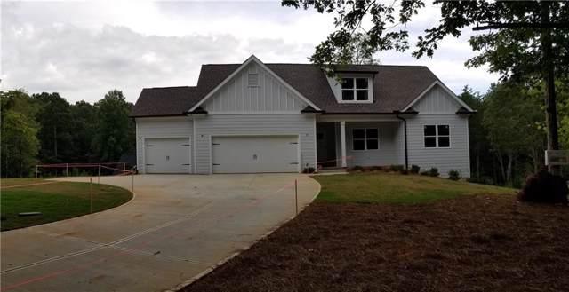 323 Elliots Lane, Dahlonega, GA 30533 (MLS #6582746) :: RE/MAX Paramount Properties