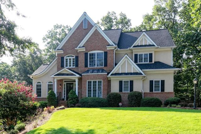 3702 Beardsley Mill NW, Kennesaw, GA 30144 (MLS #6582750) :: Iconic Living Real Estate Professionals