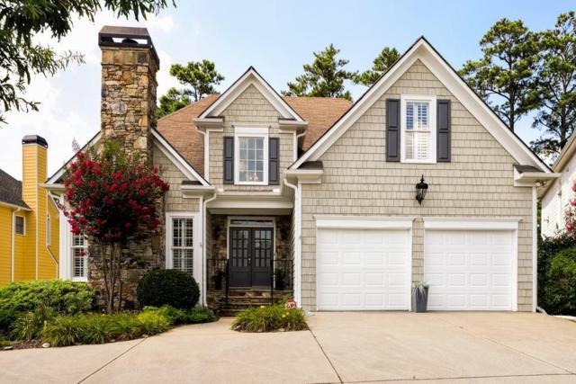 1566 Center Cross Pass, Marietta, GA 30062 (MLS #6582768) :: RE/MAX Paramount Properties