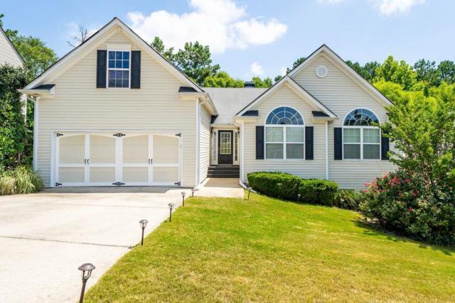 107 E Skyline View, Dallas, GA 30157 (MLS #6582776) :: Iconic Living Real Estate Professionals