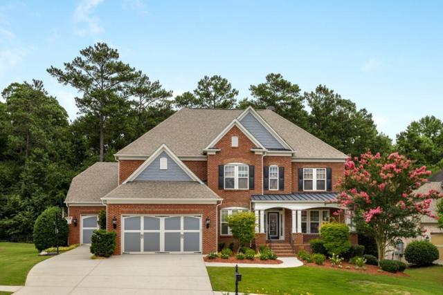 4860 Collins Lake Drive, Mableton, GA 30126 (MLS #6582779) :: North Atlanta Home Team