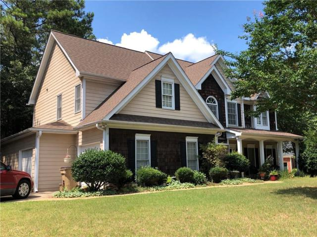 9101 Berkshire Court, Woodstock, GA 30189 (MLS #6582803) :: North Atlanta Home Team