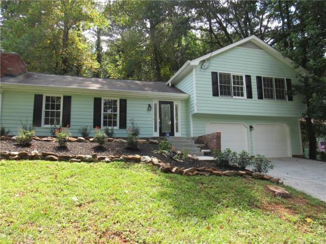 1755 Rhett Butler Drive SW, Lilburn, GA 30047 (MLS #6582814) :: KELLY+CO