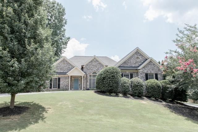 5545 Hedge Brooke Drive NW, Acworth, GA 30101 (MLS #6582835) :: RE/MAX Paramount Properties