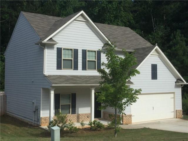 6542 Saint Mark Way, Fairburn, GA 30213 (MLS #6582856) :: Iconic Living Real Estate Professionals