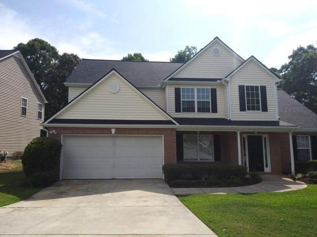 80 Lake Valley Drive, Loganville, GA 30052 (MLS #6582863) :: Rock River Realty