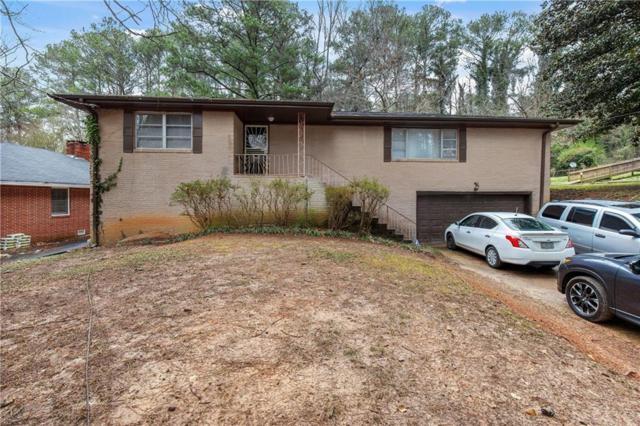 454 Harlan Rd Sw, Atlanta, GA 30311 (MLS #6582865) :: North Atlanta Home Team