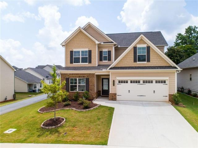4572 Brayden Drive, Gainesville, GA 30504 (MLS #6582880) :: Rock River Realty