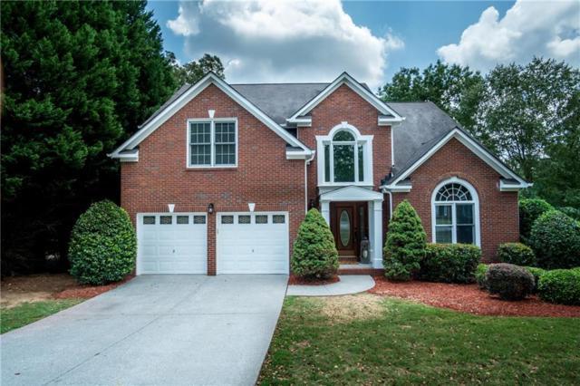 303 Sixes Way, Canton, GA 30114 (MLS #6582883) :: North Atlanta Home Team