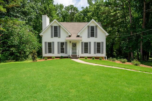 2612 Wicklow Way, Powder Springs, GA 30127 (MLS #6582897) :: North Atlanta Home Team