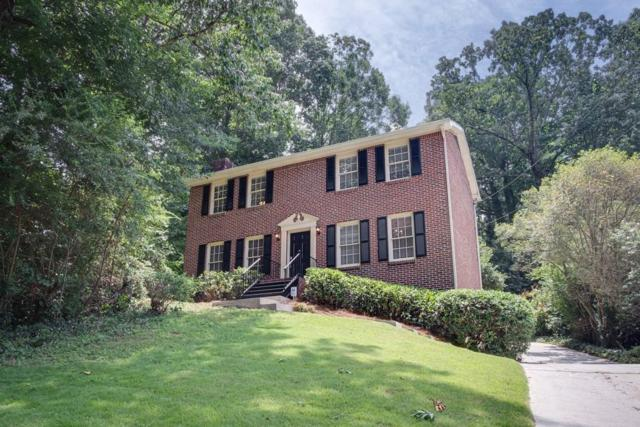 3137 Rockaway Road, Atlanta, GA 30341 (MLS #6582918) :: Iconic Living Real Estate Professionals