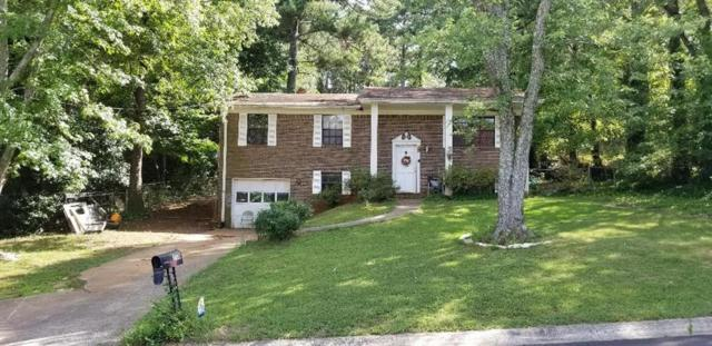 208 Sabal Drive, Palmetto, GA 30268 (MLS #6582927) :: RE/MAX Paramount Properties