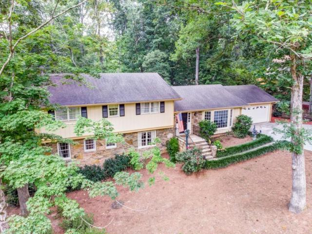 2240 Old Orchard Drive, Marietta, GA 30068 (MLS #6582940) :: Iconic Living Real Estate Professionals