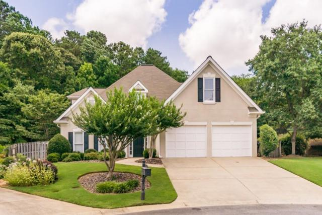 3800 Mine Creek Lane, Marietta, GA 30062 (MLS #6582958) :: North Atlanta Home Team