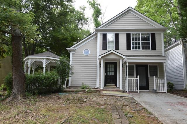 3171 Linden Drive, Lawrenceville, GA 30044 (MLS #6582969) :: North Atlanta Home Team