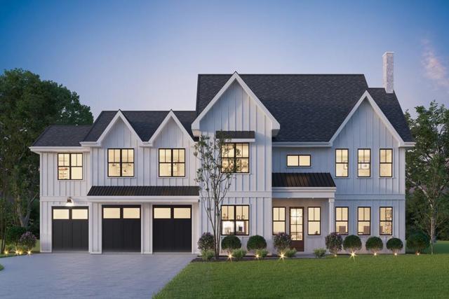 5181 Lakesprings Drive, Dunwoody, GA 30338 (MLS #6582975) :: North Atlanta Home Team