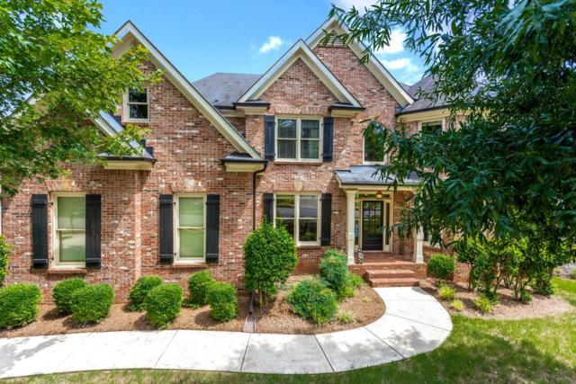 3483 Cosmo Court, Auburn, GA 30011 (MLS #6582990) :: North Atlanta Home Team