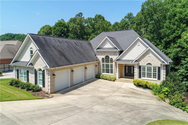 9070 Ivyshaw Landing, Gainesville, GA 30506 (MLS #6583000) :: The North Georgia Group