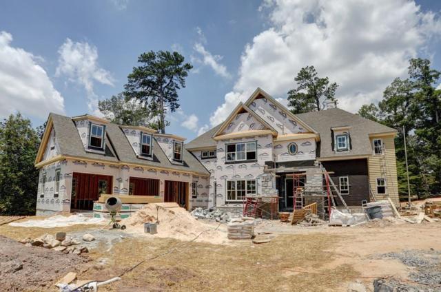 1012 Battle Creek Way, Atlanta, GA 30327 (MLS #6583004) :: Dillard and Company Realty Group