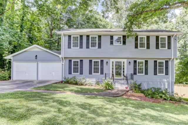 73 Wagon Wheel Court SE, Marietta, GA 30067 (MLS #6583015) :: Rock River Realty