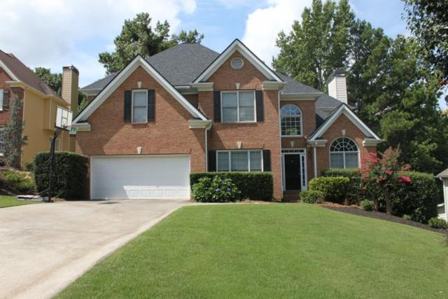 6370 Barrington Run, Alpharetta, GA 30005 (MLS #6583027) :: Rock River Realty