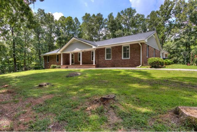 119 Mountain View Drive SW, Cartersville, GA 30120 (MLS #6583034) :: The Realty Queen Team