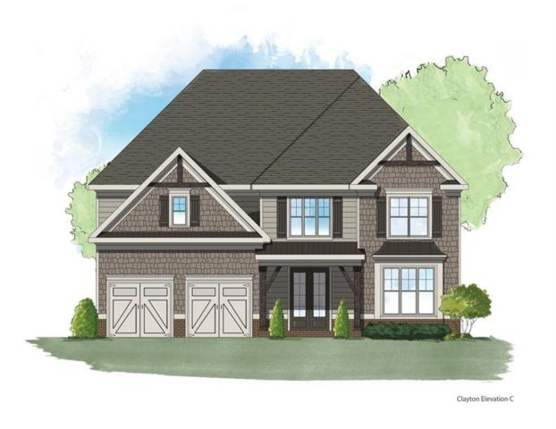 7215 Whitewater Way, Flowery Branch, GA 30542 (MLS #6583052) :: The Hinsons - Mike Hinson & Harriet Hinson