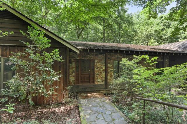 7 Wildwood Valley, Sandy Springs, GA 30350 (MLS #6583066) :: North Atlanta Home Team