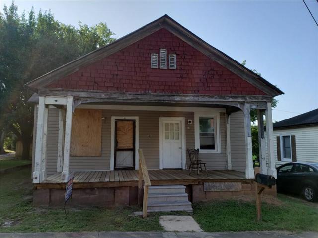 28 Ivy Street, Porterdale, GA 30014 (MLS #6583085) :: North Atlanta Home Team