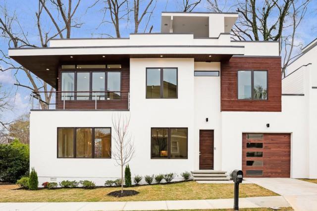 669 East Avenue A, Atlanta, GA 30312 (MLS #6583111) :: Rock River Realty