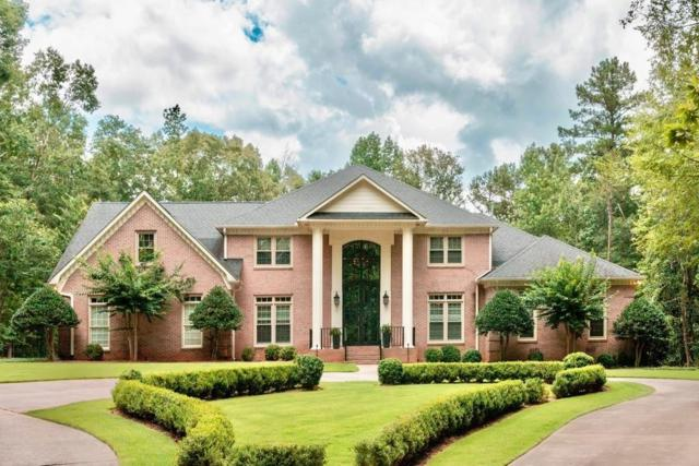 1129 Bass Road, Macon, GA 31210 (MLS #6583134) :: North Atlanta Home Team