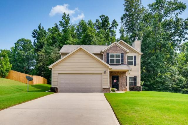 1177 Paramount Drive, Mcdonough, GA 30253 (MLS #6583158) :: Iconic Living Real Estate Professionals
