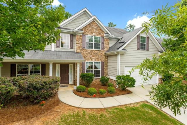 7922 Applemist Drive, Fairburn, GA 30213 (MLS #6583172) :: North Atlanta Home Team