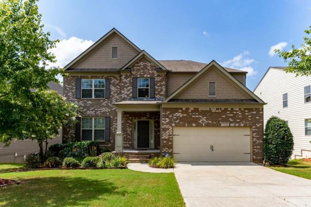 315 Fowler Springs Court, Alpharetta, GA 30004 (MLS #6583174) :: Iconic Living Real Estate Professionals