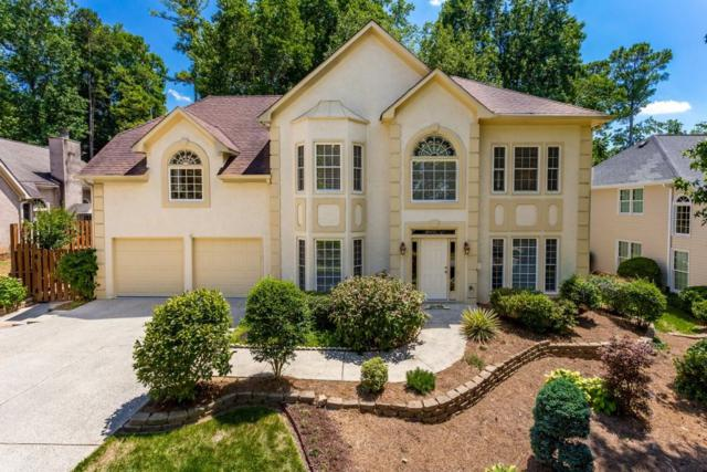 2612 Ainsley Court, Marietta, GA 30066 (MLS #6583196) :: Rock River Realty