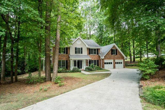 2180 Smoke Stone Circle, Marietta, GA 30062 (MLS #6583219) :: The Zac Team @ RE/MAX Metro Atlanta