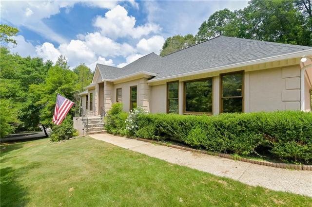 831 Pinehurst Drive, Woodstock, GA 30188 (MLS #6583230) :: North Atlanta Home Team