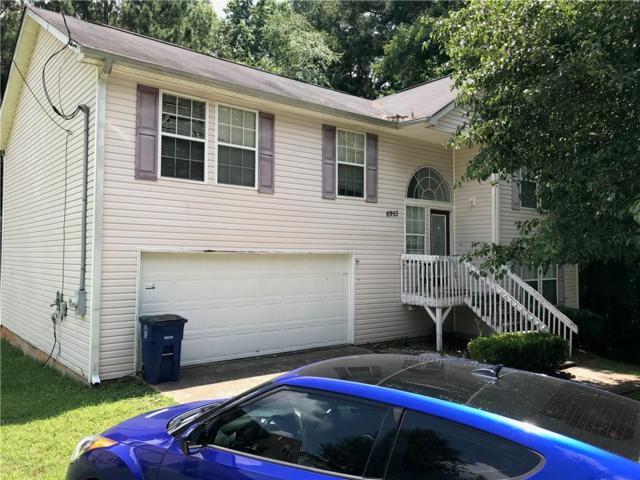 6953 Cave Springs Road, Douglasville, GA 30134 (MLS #6583231) :: Iconic Living Real Estate Professionals